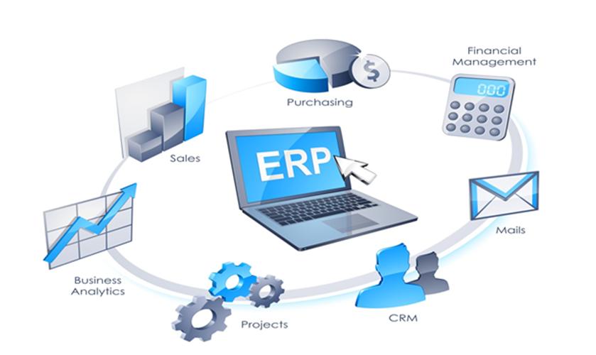 Enterprise Resource Planning services for startups